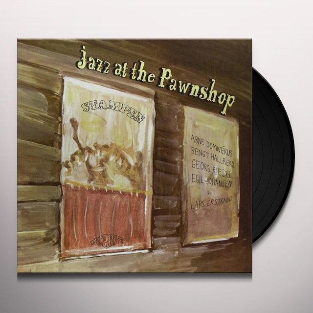 Jazz At The Pawnshop / Various Vinyl Record