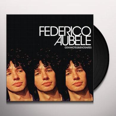 Federico Aubele Gran Hotel Buenos Aires Vinyl Record