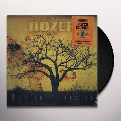 Beyond Colossal (Transparent Green Vinyl Vinyl Record