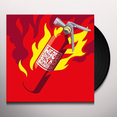 WEDGE LIKE NO TOMORROW Vinyl Record
