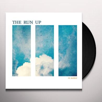 IN MOTION Vinyl Record