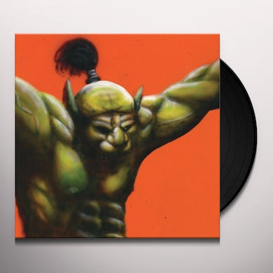 Thee Oh Sees FACE STABBER Vinyl Record