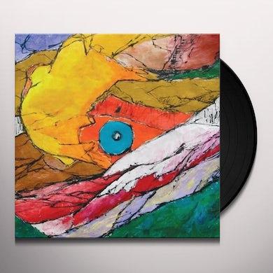 GERMAN OAK Vinyl Record