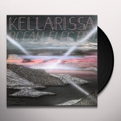 Kellarissa OCEAN ELECTRO Vinyl Record