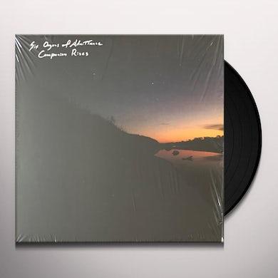 COMPANION RISES Vinyl Record