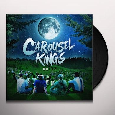 Carousel Kings UNITY Vinyl Record