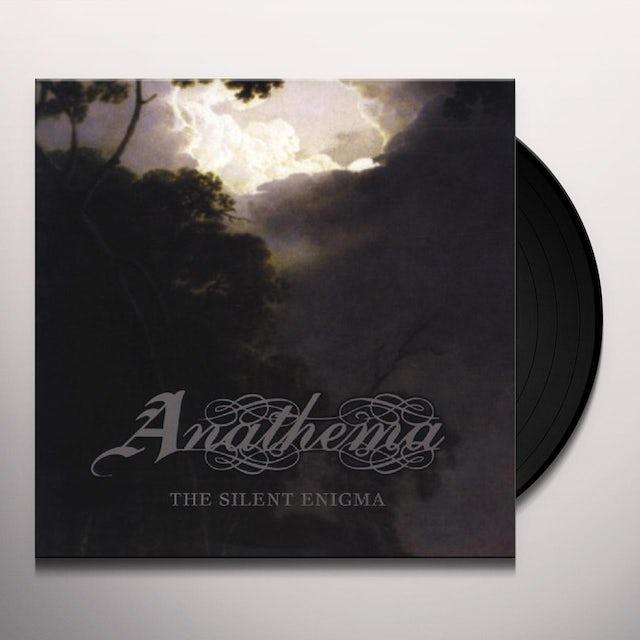 Anathema SILENT ENIGMA (OGV) (Vinyl)