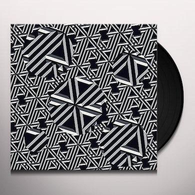 Plaid DIGGING REMEDY Vinyl Record