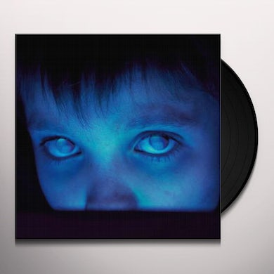 Porcupine Tree FEAR OF A BLANK PLANET Vinyl Record