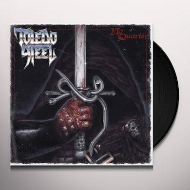 NO QUARTER Vinyl Record