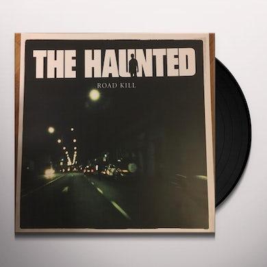 Haunted ROAD KILL Vinyl Record