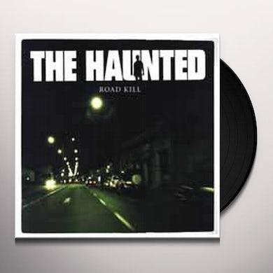 ROAD KILL Vinyl Record