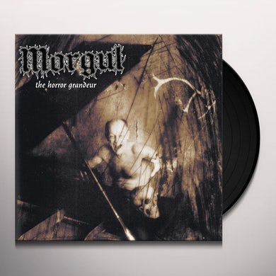 Morgul HORROR GRANDEUR Vinyl Record