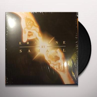 Samael ERA ONE / LESSONS IN MAGIC #1 Vinyl Record