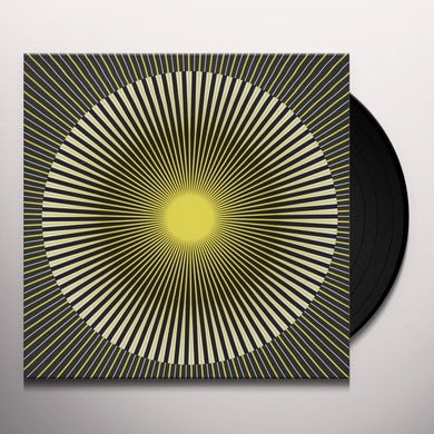 Audion IT'S FULL OF BLINDING LIGHT (EP) Vinyl Record