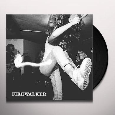 FIREWALKER Vinyl Record