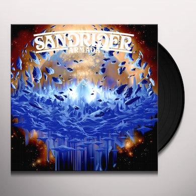 ARMADA Vinyl Record