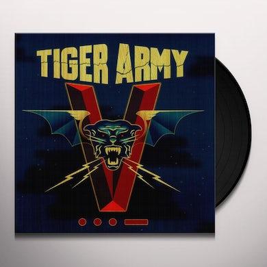 TIER ARMY V Vinyl Record