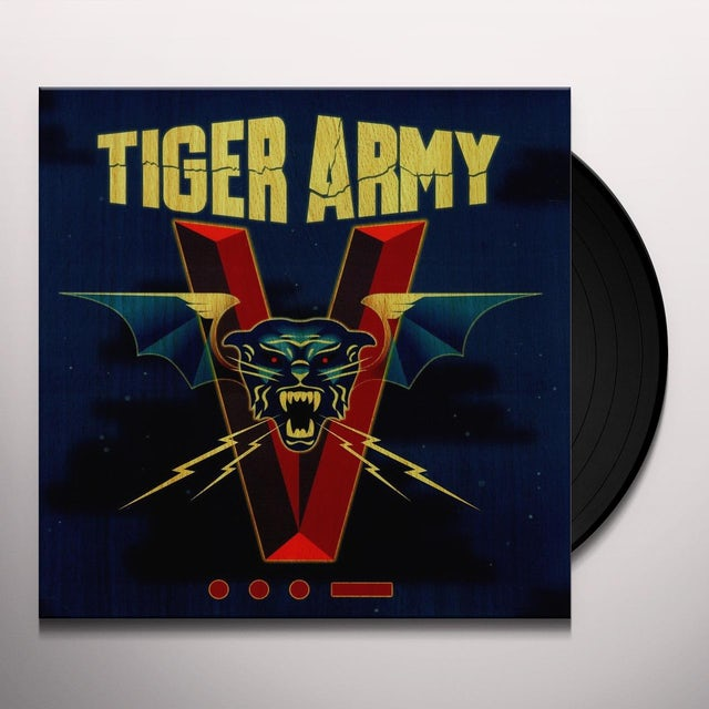 TIER ARMY