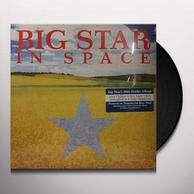 Big Star  In Space Vinyl Record