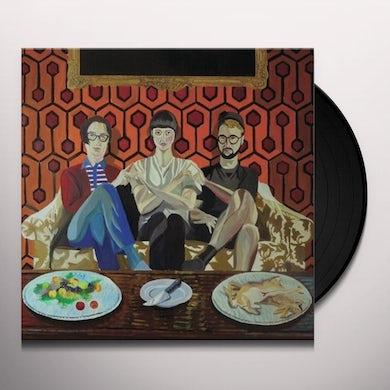 Blood Sister DYSPHORIA Vinyl Record