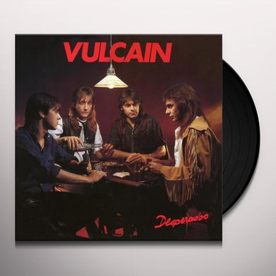 DESPARADOS Vinyl Record