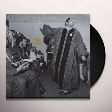 I SHALL WEAR A CROWN Vinyl Record