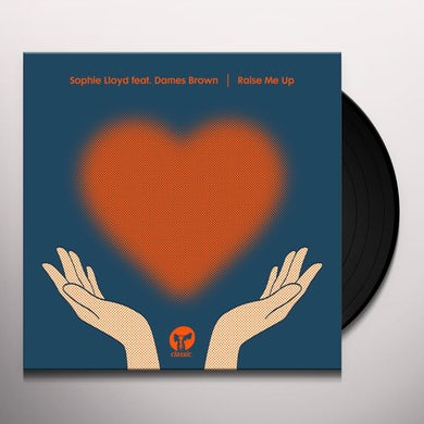 Sophie Lloyd / Dames Brown RAISE ME UP Vinyl Record