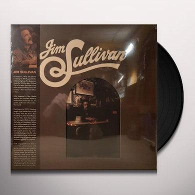JIM SULLIVAN Vinyl Record