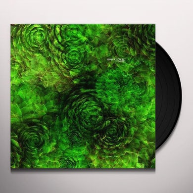 Robert Dietz SLINGER Vinyl Record