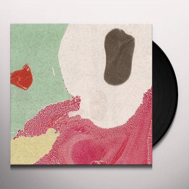 DOG CHOCOLATE SNACK FANS Vinyl Record