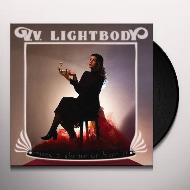 V.V. Lightbody