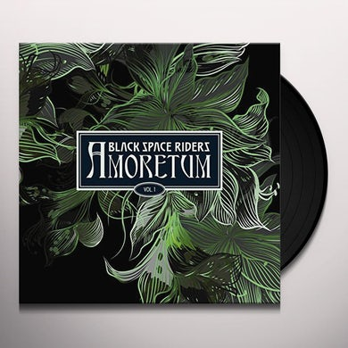 AMORETUM 1 Vinyl Record
