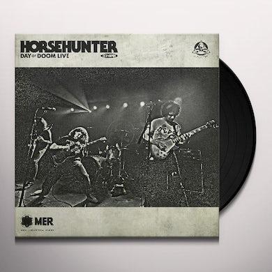 HORSEHUNTER Vinyl Record