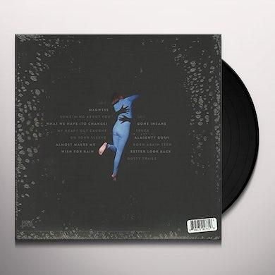 Lucius GOOD GRIEF Vinyl Record