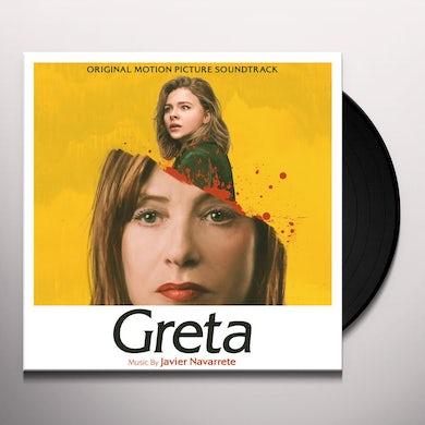 GRETA / Original Soundtrack Vinyl Record