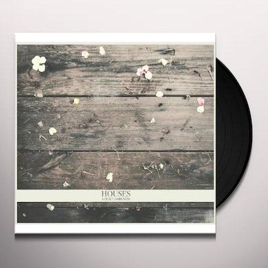 Houses QUIET DARKNESS Vinyl Record