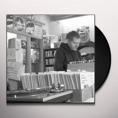 Andre Lodemann LIGHT EP Vinyl Record