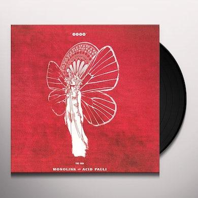 Monolink END E.P. Vinyl Record