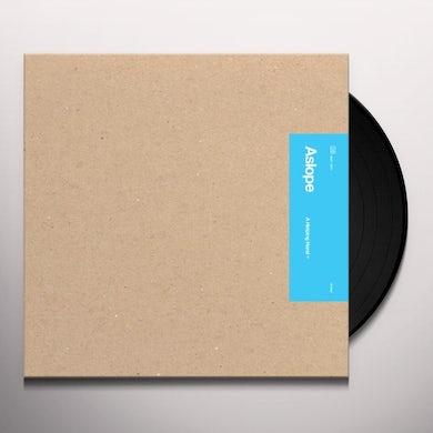 Aslope HELPING HAND Vinyl Record