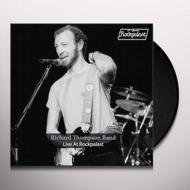 Richard Thompson LIVE AT ROCKPALAST Vinyl Record