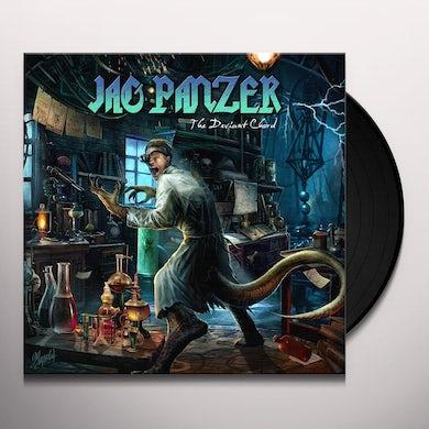 Jag Panzer DEVIANT CHORD Vinyl Record
