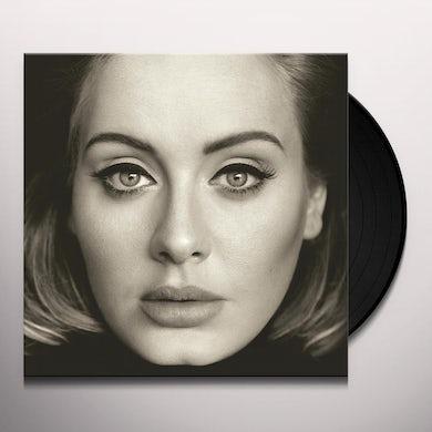 Adele  25                                  Lp Vinyl Record
