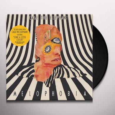 Melophobia Vinyl Record