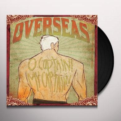 O'CAPTAIN! MY CAPTAIN! Vinyl Record