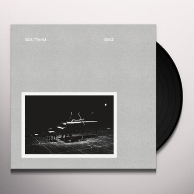Graz Vinyl Record