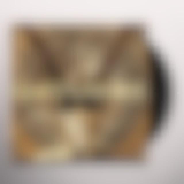Goatwhore HAUNTING CURSE Vinyl Record