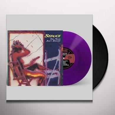 Seduce  Too Much Ain't Enough Vinyl Record