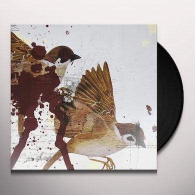 Bring Me The Horizon THIS IS WHAT (METALLIC GOLD) Vinyl Record