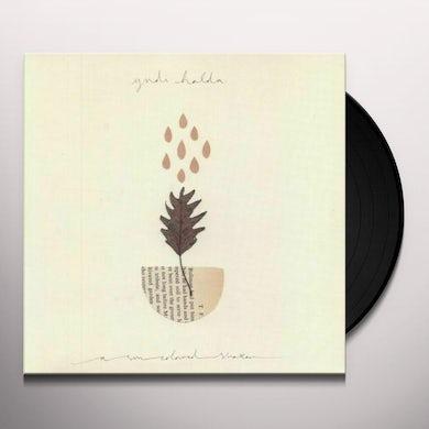 Sun-Coloured Shaker Vinyl Record